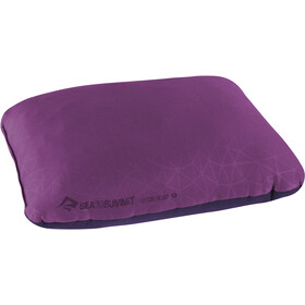 Sea to Summit FoamCore Kissen regular magenta